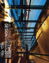 timber design award 2011
