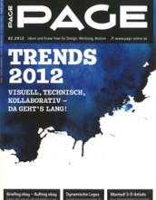 PACE issue 02.2012