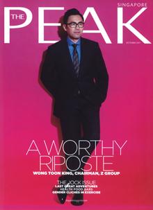 Peak issue 10.2011