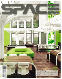 SPACE 02.2011