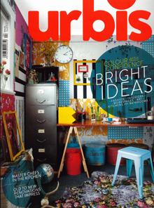 URBIS issue 63 2011