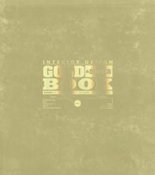 interior design gold & silver book vol1 2012