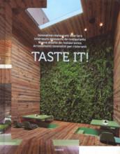 taste it! 2012